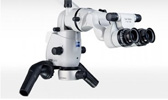 OP- und Untersuchungs-Mikroskope