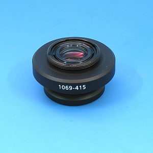 Video-Adapter 60 C 1/2 0,5x