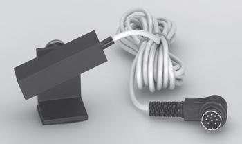 Neigungsschalter für KL 2500 LCD