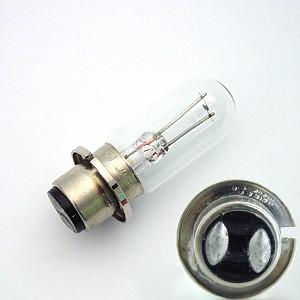 Lampe 6V 15W Lichtwurf