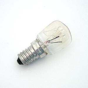 Lampe 220V 15W