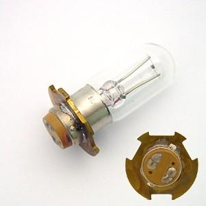 Lampe 6V 15W