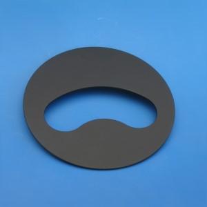 Tischeinsatz, Metall, D=110 mm