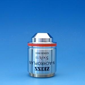 Objektiv N-Achroplan 5x/0,13 M27