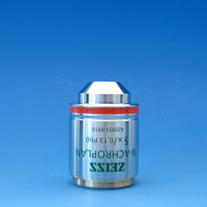 Objektiv N-Achroplan 5x/0,13 Ph0 M27