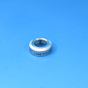 Deckglaskappe D = 0,17 - 0,6 mm