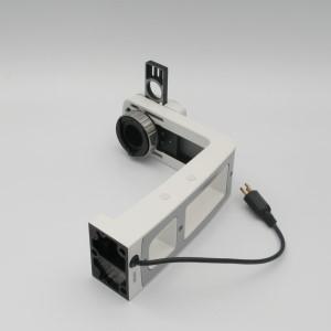 Träger Durchlichtbeleuchtung für Axio Vert