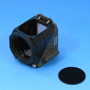 Reflektormodul Hellfeld ACR P&C für Auflicht