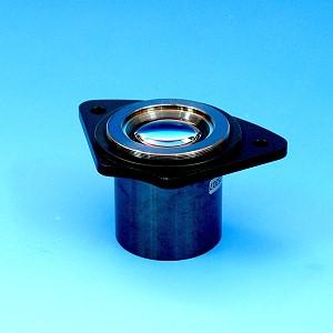 Tubuslinse 4,0x für Axio Imager/Axio Scope zum Einsatz im Tubuslinsenrevolver