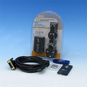 AxioCam ERc 5s Zubehör-Paket
