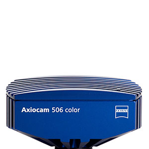"Mikroskopkamera Axiocam 506 color (USB3, 6MP, 1"")"