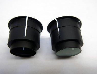 Okularmikrometer-Set 10:100/18