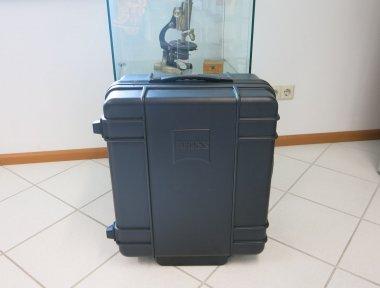 Transportkoffer für Stemi 305 / 508