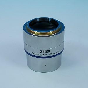 Objektiv Plan Apo S 1,0x FWD 60 mm