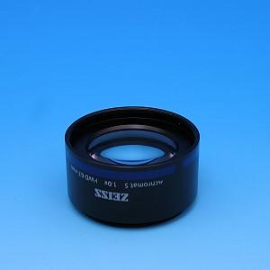 Objektiv Achromat S 1,0x FWD 63 mm
