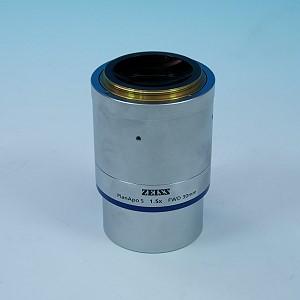 Objektiv Plan Apo S 1,5x FWD 30 mm