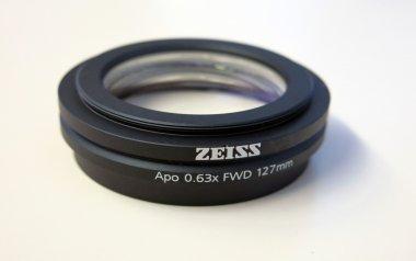 Vorsatzoptik 5 Apo 0,63x FWD 127mm
