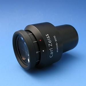 Okular PL 10x/22 Br. foc.