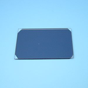 Spiegel 100%, 26x36 mm für Axio Vert.A1