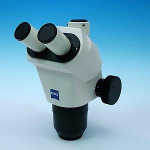 Stereomikroskop Zeiss Stemi 2000-C
