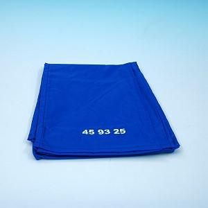 Staubschutzhülle klein (L300xB190xH500)