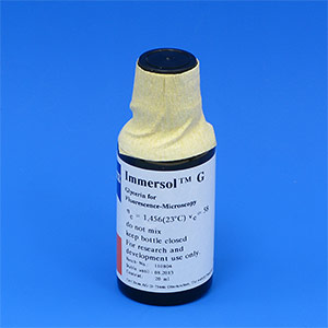 Immersionsmittel Immersol G, Öler 20 ml
