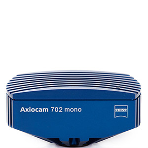"Fluoreszenzkamera Zeiss Axiocam 702 mono (USB3, 2.3MP, 1/1.2"")"