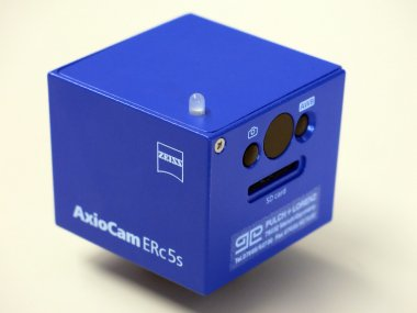 "Zeiss AxioCam ERc 5s Rev. 2 (USB2, 5MP, 1/2,5"")"