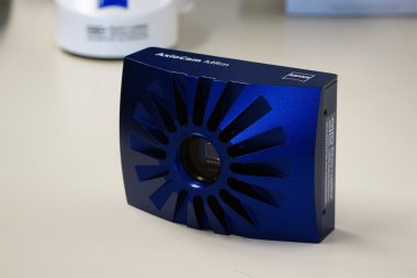 "Zeiss Axiocam MRm (Firewire, 1.4MP, 2/3"")"