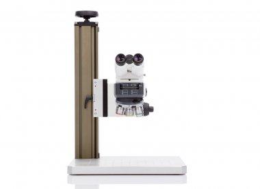 Mikroskop Axioscope Vario AL HF/DF LED mit Fotubus
