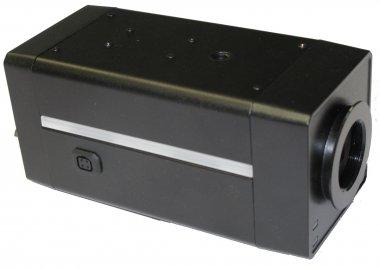 Mikroskopie-Kamera BNC