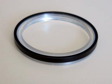 Dunkelfeld-Optikring für Auflicht Slim Ringlicht