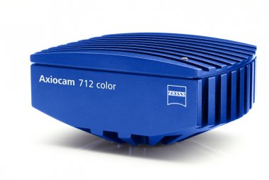 "Mikroskopkamera Axiocam 712 color (USB3, 12MP, 1"")"