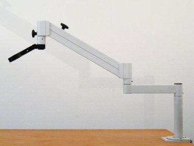 Flexi Tischstativ A mit Mikroskopaufnahme Standard