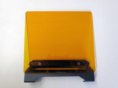 Schutzplatte UV-Fluoreszenz für Primovert iLED