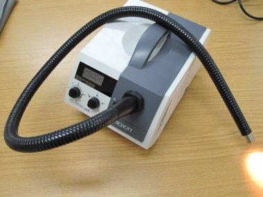 Flexibler Schott Lichtleiter Jumbo für KL2500LCD
