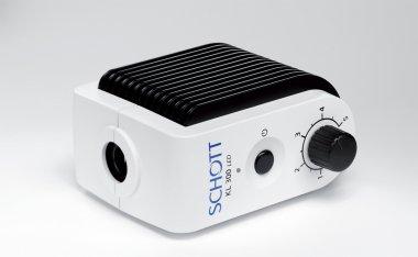 Kaltlichtquelle Schott KL 300 LED