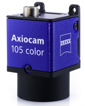 "Mikroskopkamera Axiocam 105 color (USB3, 5MP, 1/2,5"")"