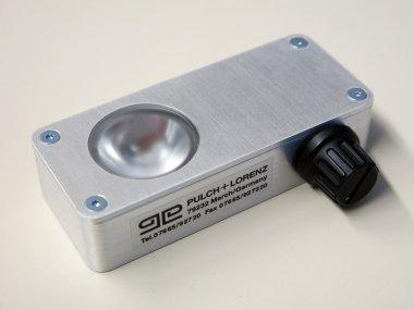 LED-Durchlichtbeleuchtung zum Nachrüsten