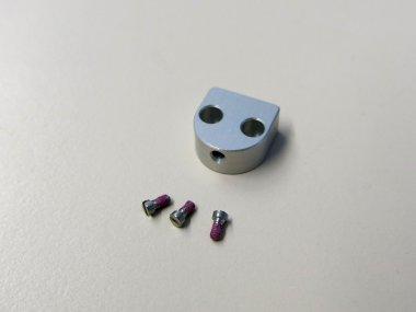 Saphiro² Adapter für Kopflupe KF/KS