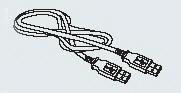 RS232 USB 1.1 Konverterkabel