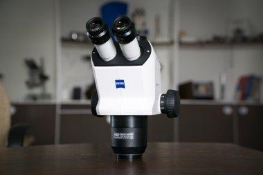 Mikroskopkörper Stemi 508 trino (50:50)