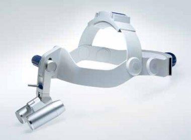 Kopflupe EyeMag Pro S
