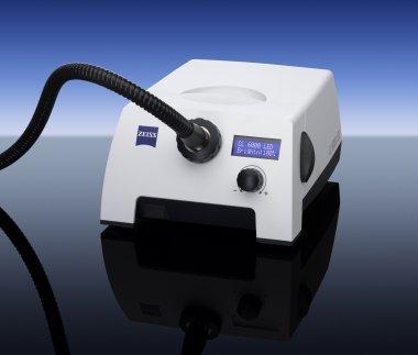 Kaltlichtquelle Zeiss CL 9000 LED