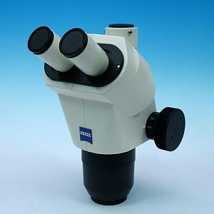 Stereomikroskop Zeiss Stemi 2000-CS mit Teilung 50 vis - 50 doc