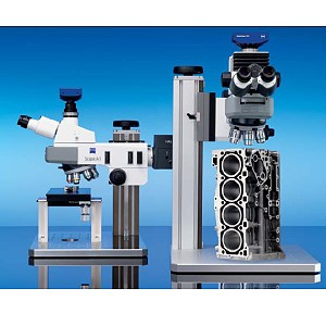 Auflichtmikroskop Axio Scope Vario