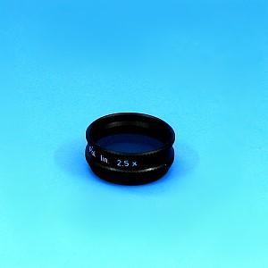 Polarisator für Fokussiervorsatz d=6 mm (D)