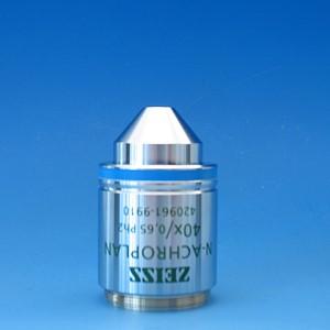 Objektiv N-Achroplan 40x/0,65 Ph2 M27