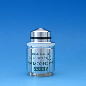 Objektiv N-Achroplan 100x/1,25 Oil Ph3 M27