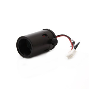 LED-Modul 420 nm für Colibri